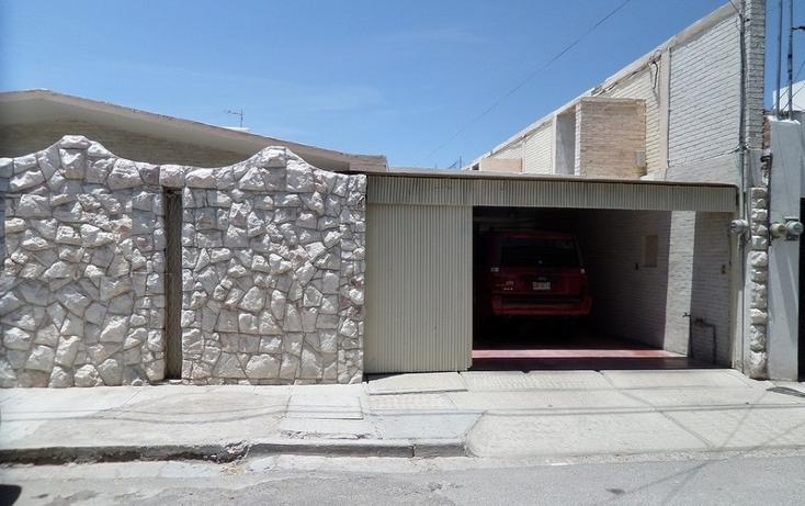 Foto de casa en venta en  , la estrella, torreón, coahuila de zaragoza, 982305 No. 01
