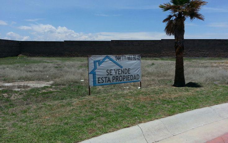 Foto de terreno habitacional en venta en, la excelencia, pachuca de soto, hidalgo, 1102529 no 02