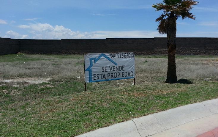 Foto de terreno habitacional en venta en  , la excelencia, pachuca de soto, hidalgo, 1102529 No. 02
