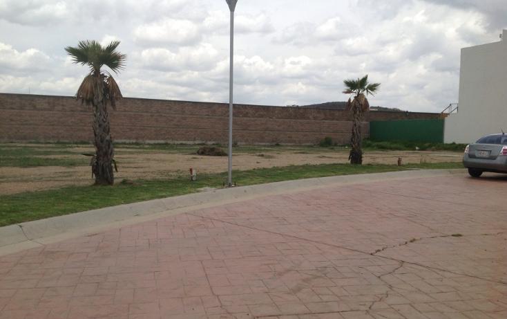 Foto de terreno habitacional en venta en  , la excelencia, pachuca de soto, hidalgo, 1102529 No. 03