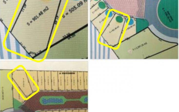 Foto de terreno habitacional en venta en, la excelencia, pachuca de soto, hidalgo, 1102529 no 04