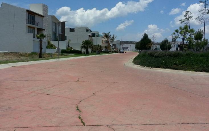 Foto de terreno habitacional en venta en  , la excelencia, pachuca de soto, hidalgo, 1102529 No. 05