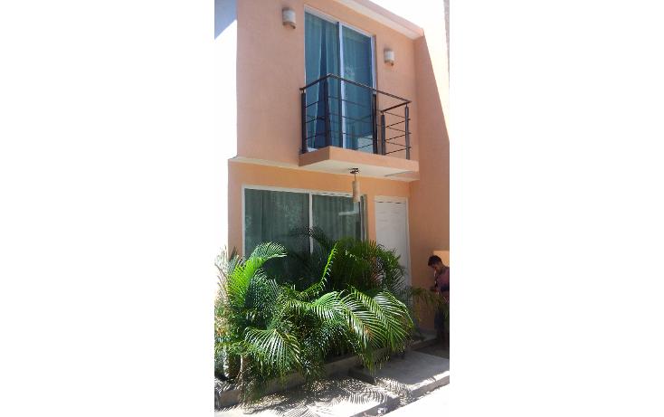 Foto de casa en venta en  , la fabrica, acapulco de ju?rez, guerrero, 1327845 No. 02
