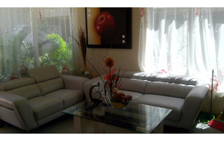 Foto de casa en venta en  , la fabrica, acapulco de ju?rez, guerrero, 1327845 No. 04