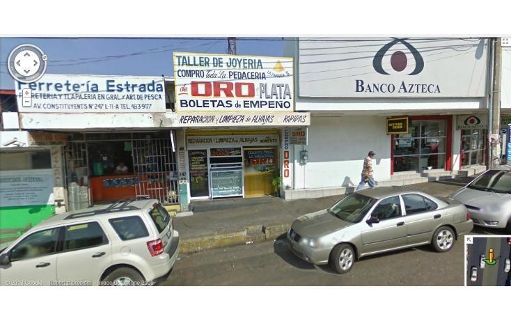 Foto de local en venta en  , la fabrica, acapulco de juárez, guerrero, 1701074 No. 05