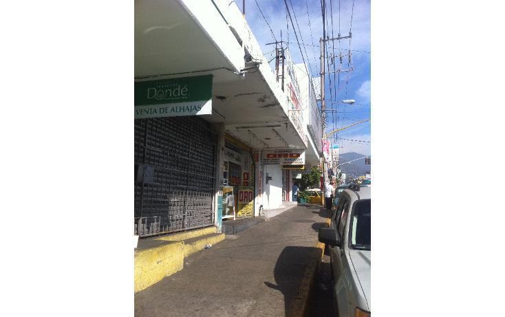 Foto de local en venta en  , la fabrica, acapulco de juárez, guerrero, 1701074 No. 08