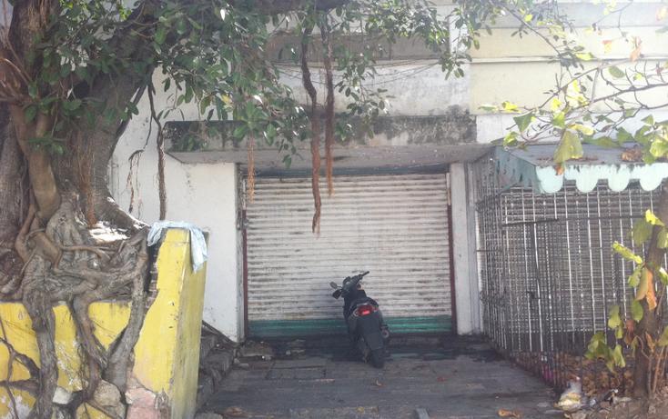 Foto de local en venta en  , la fabrica, acapulco de juárez, guerrero, 1864340 No. 01