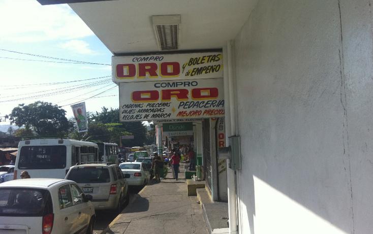 Foto de local en venta en  , la fabrica, acapulco de juárez, guerrero, 1864340 No. 02