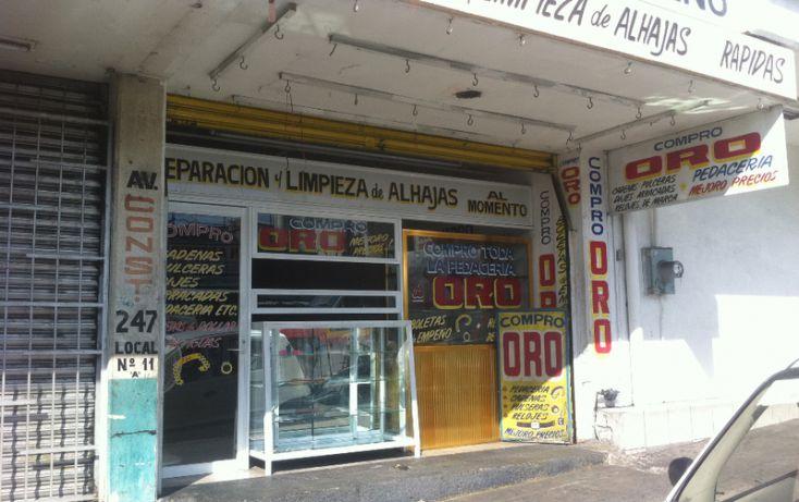 Foto de local en venta en, la fabrica, acapulco de juárez, guerrero, 1864340 no 06