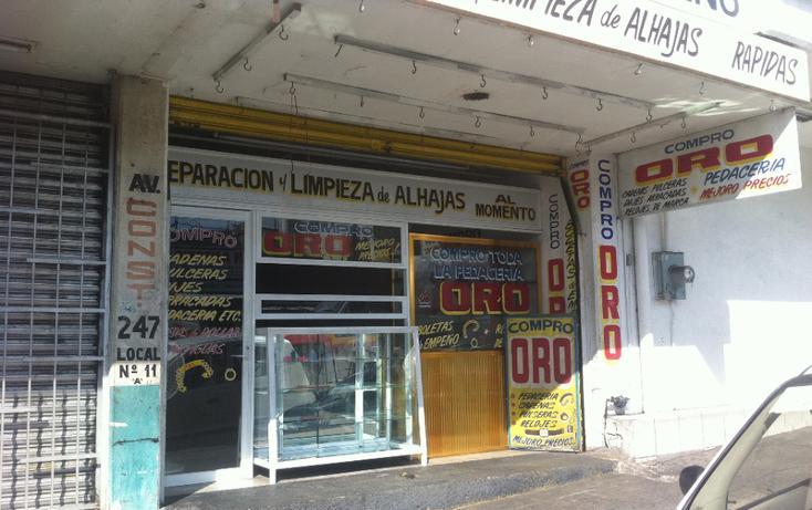 Foto de local en venta en  , la fabrica, acapulco de juárez, guerrero, 1864340 No. 06
