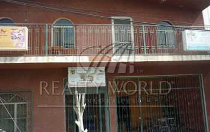 Foto de casa en venta en  , la fama, santa catarina, nuevo león, 1068601 No. 01