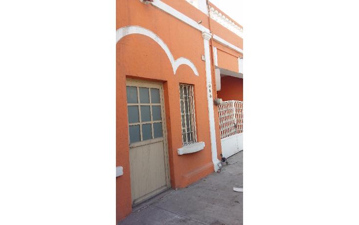 Foto de casa en venta en  , la fama, santa catarina, nuevo le?n, 1105701 No. 03