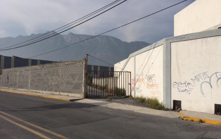 Foto de terreno comercial en renta en  , la fama, santa catarina, nuevo león, 1814808 No. 12