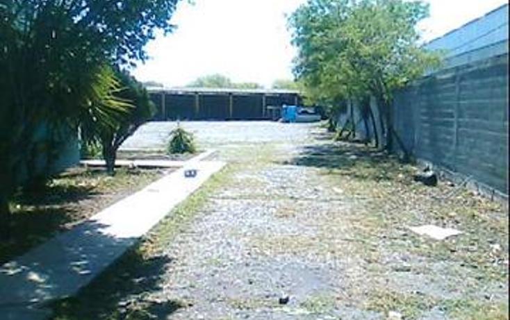 Foto de terreno habitacional en venta en  , la fe, san nicolás de los garza, nuevo león, 1308639 No. 05