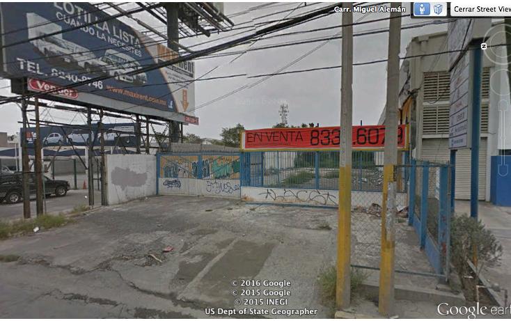 Foto de terreno comercial en venta en  , la fe, san nicolás de los garza, nuevo león, 1562980 No. 03
