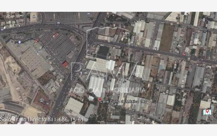 Foto de terreno industrial en venta en  , la fe, san nicolás de los garza, nuevo león, 2023480 No. 01