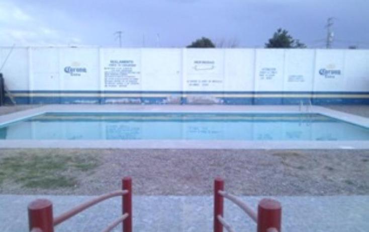 Foto de terreno habitacional en venta en  , la feria, g?mez palacio, durango, 1028331 No. 05