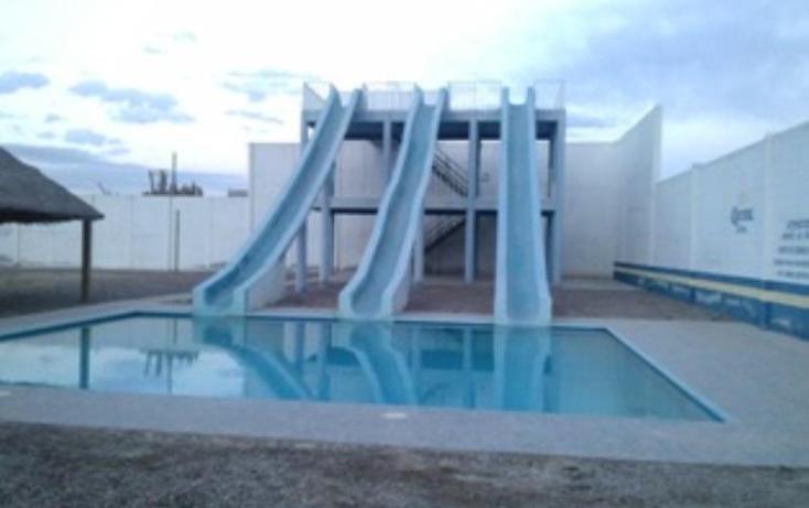 Foto de terreno habitacional en venta en  , la feria, g?mez palacio, durango, 1028331 No. 10