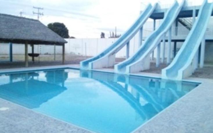 Foto de terreno habitacional en venta en  , la feria, g?mez palacio, durango, 1028331 No. 11