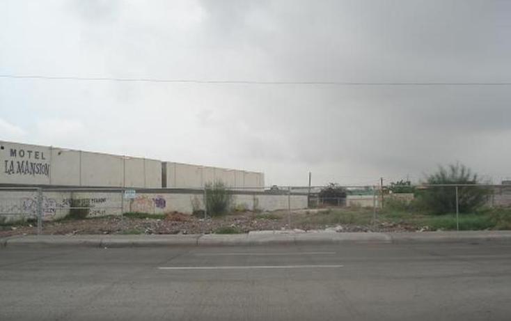 Foto de terreno comercial en venta en  , la feria, gómez palacio, durango, 399029 No. 01