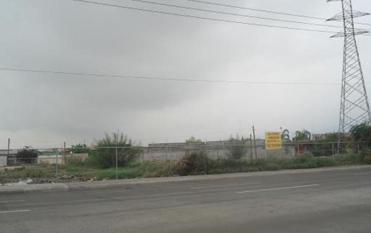 Foto de terreno comercial en venta en  , la feria, gómez palacio, durango, 399029 No. 02