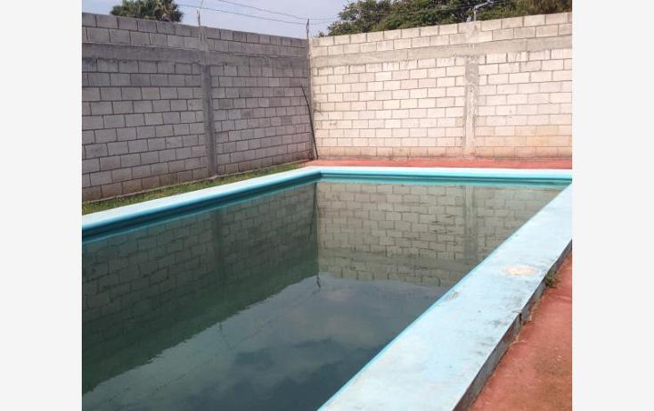 Foto de casa en venta en la finca 0, la finca, villa guerrero, méxico, 1994354 No. 06