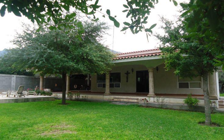 Foto de rancho en venta en, la finca, monterrey, nuevo león, 1477145 no 01