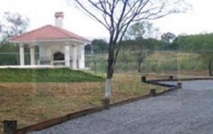 Foto de rancho en venta en  , la finca, monterrey, nuevo león, 1843832 No. 03