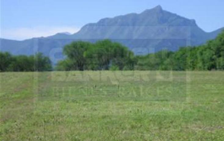 Foto de rancho en venta en  , la finca, monterrey, nuevo león, 1843832 No. 07