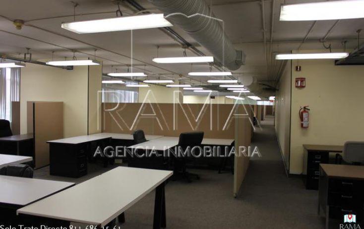 Foto de oficina en renta en, la finca, monterrey, nuevo león, 2023070 no 02