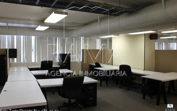 Foto de oficina en renta en, la finca, monterrey, nuevo león, 2023070 no 16
