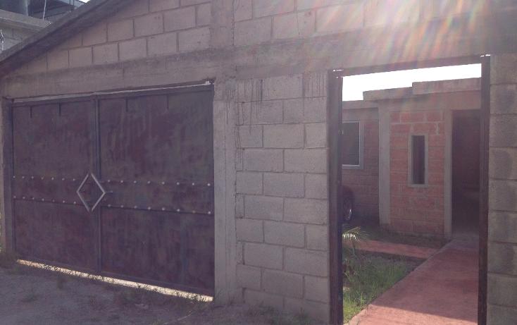 Foto de casa en venta en  , la finca, villa guerrero, méxico, 1080471 No. 01