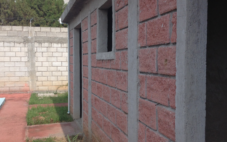 Foto de casa en venta en  , la finca, villa guerrero, méxico, 1080471 No. 07