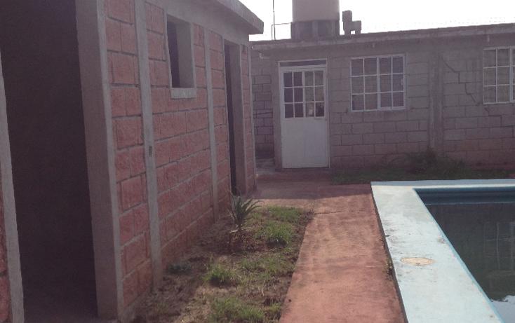 Foto de casa en venta en  , la finca, villa guerrero, méxico, 1080471 No. 08
