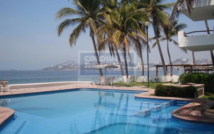 Foto de departamento en venta en  113, playa de oro, manzanillo, colima, 1940880 No. 01