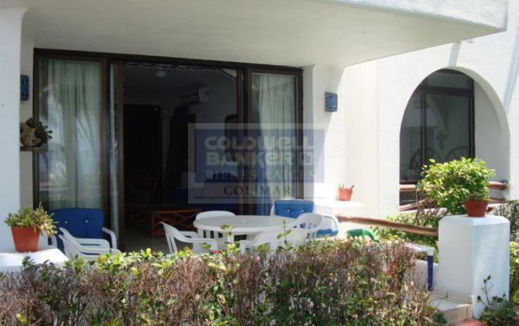 Foto de departamento en venta en la flojera, santo domingo 113, playa de oro, manzanillo, colima, 1940880 no 02