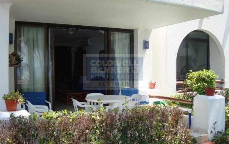 Foto de departamento en venta en  113, playa de oro, manzanillo, colima, 1940880 No. 02