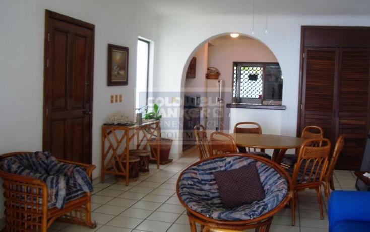 Foto de departamento en venta en  113, playa de oro, manzanillo, colima, 1940880 No. 03