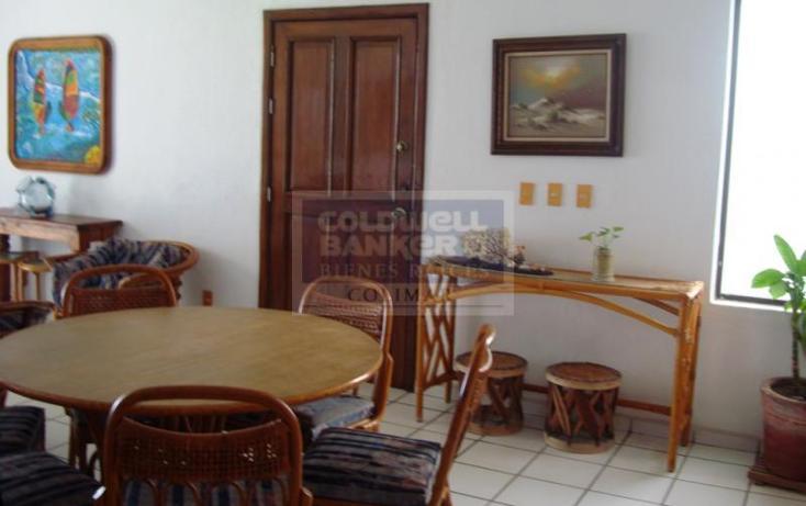 Foto de departamento en venta en  113, playa de oro, manzanillo, colima, 1940880 No. 04