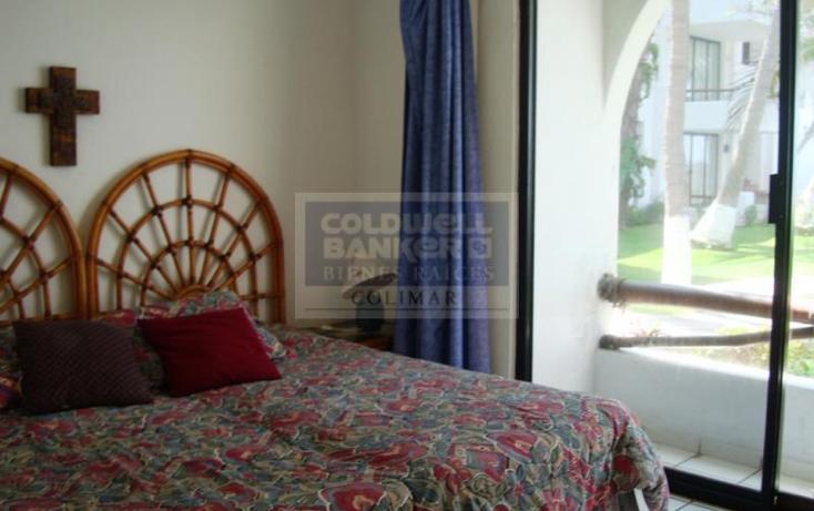 Foto de departamento en venta en  113, playa de oro, manzanillo, colima, 1940880 No. 06