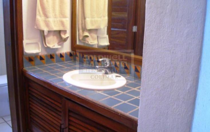 Foto de departamento en venta en  113, playa de oro, manzanillo, colima, 1940880 No. 10