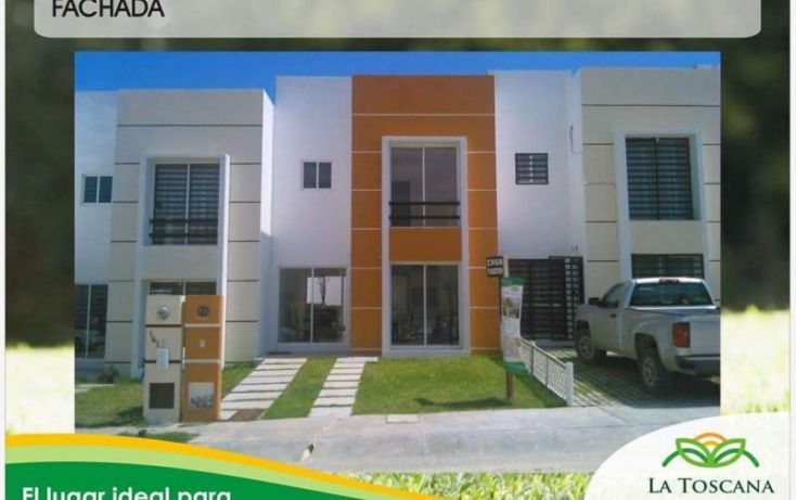 Foto de casa en venta en la floresta, comitán, tuxtla gutiérrez, chiapas, 1105585 no 01