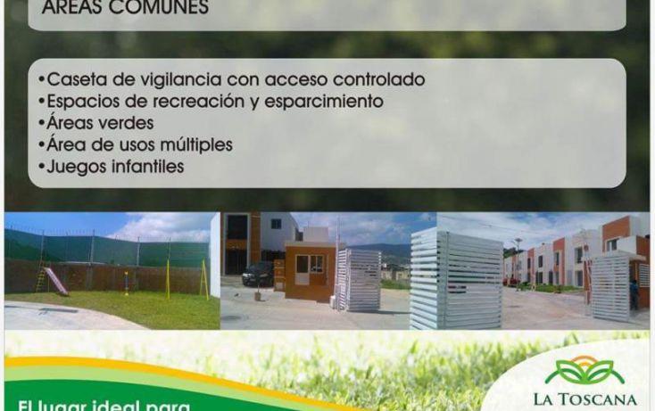Foto de casa en venta en la floresta, comitán, tuxtla gutiérrez, chiapas, 1105585 no 07