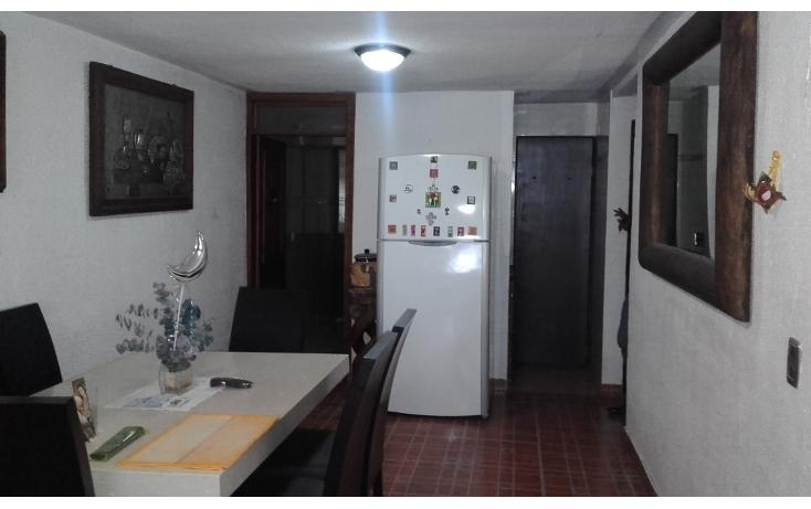 Foto de casa en venta en  , la floresta i, san juan del r?o, quer?taro, 1064667 No. 05