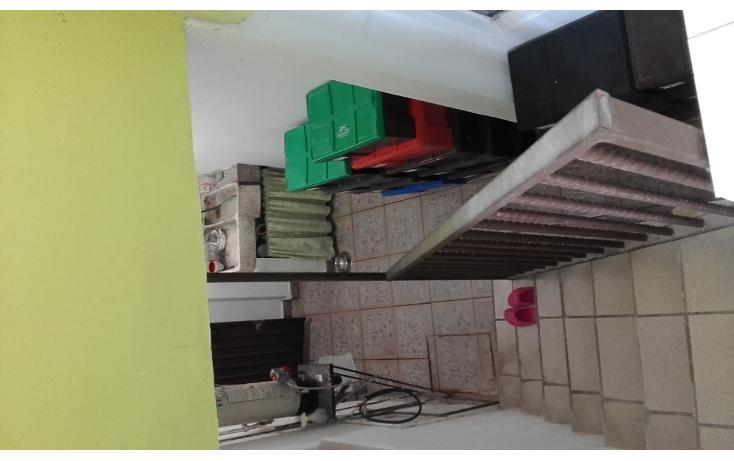 Foto de casa en venta en  , la floresta i, san juan del r?o, quer?taro, 1064667 No. 10
