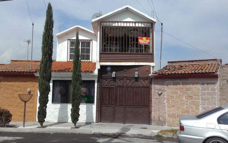 Foto de casa en venta en, la floresta i, san juan del río, querétaro, 1728010 no 01