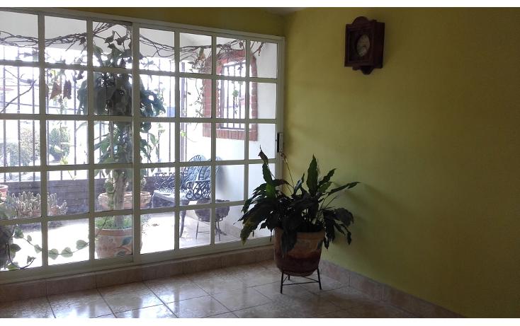 Foto de casa en venta en  , la floresta i, san juan del r?o, quer?taro, 1728010 No. 16