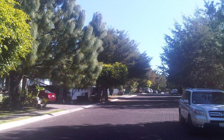 Foto de terreno habitacional en venta en  , la floresta, morelia, michoacán de ocampo, 1171559 No. 02