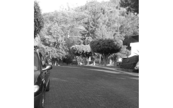 Foto de terreno habitacional en venta en  , la floresta, morelia, michoacán de ocampo, 1171559 No. 03