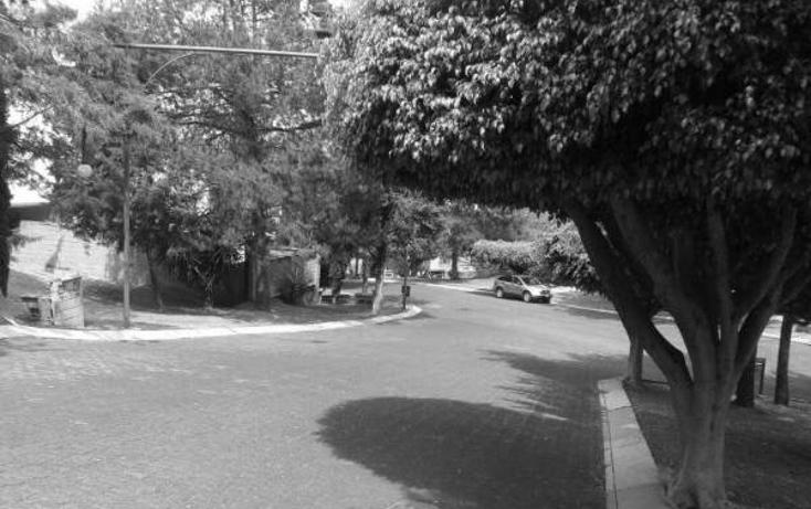 Foto de terreno habitacional en venta en  , la floresta, morelia, michoacán de ocampo, 1171559 No. 05